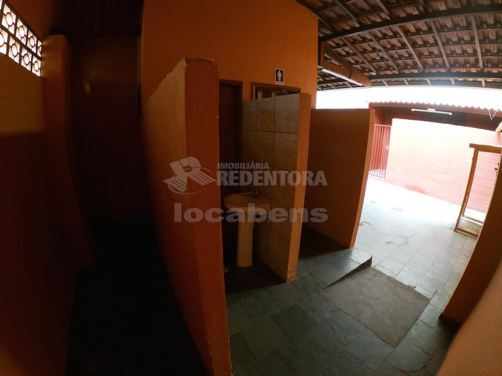 Alugar Comercial / Salão em São José do Rio Preto apenas R$ 2.800,00 - Foto 13
