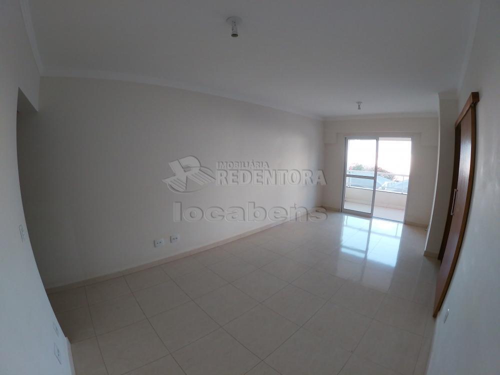 Alugar Apartamento / Padrão em São José do Rio Preto R$ 1.500,00 - Foto 5