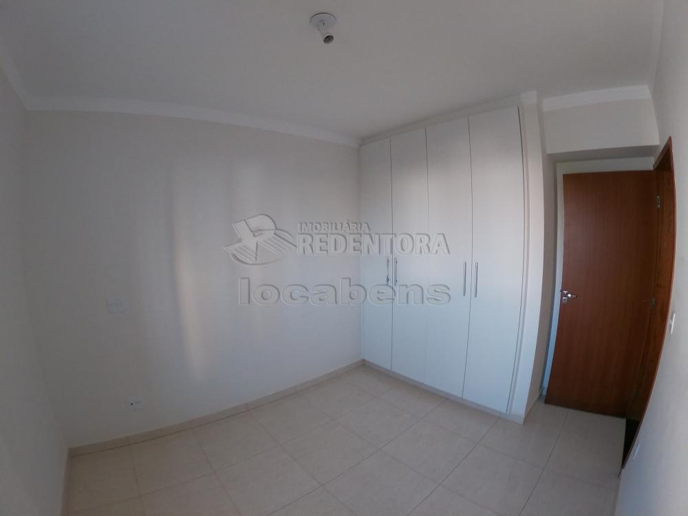 Alugar Apartamento / Padrão em São José do Rio Preto R$ 1.500,00 - Foto 10