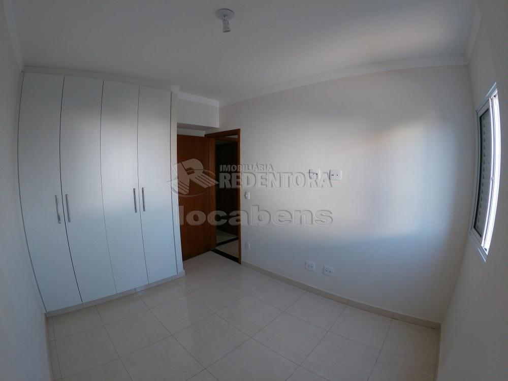 Alugar Apartamento / Padrão em São José do Rio Preto R$ 1.500,00 - Foto 11
