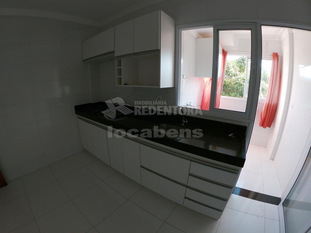 Alugar Apartamento / Padrão em São José do Rio Preto R$ 1.500,00 - Foto 19