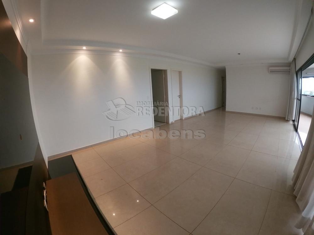 Alugar Apartamento / Padrão em São José do Rio Preto R$ 2.700,00 - Foto 3