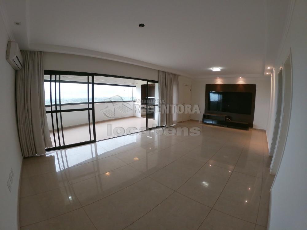 Alugar Apartamento / Padrão em São José do Rio Preto R$ 2.700,00 - Foto 5