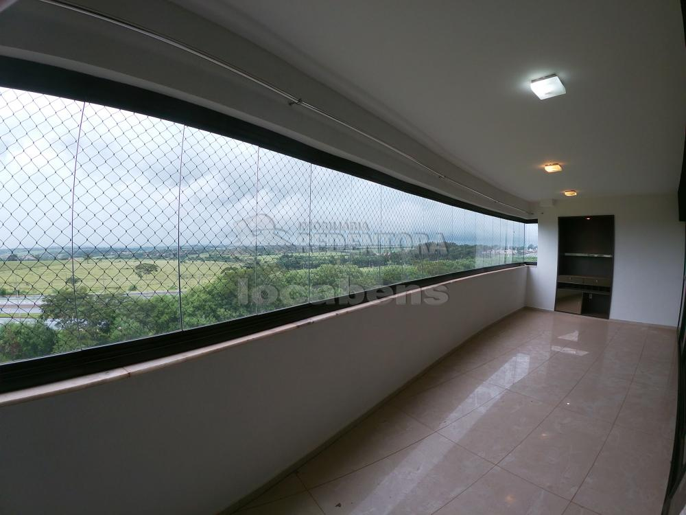 Alugar Apartamento / Padrão em São José do Rio Preto R$ 2.700,00 - Foto 7
