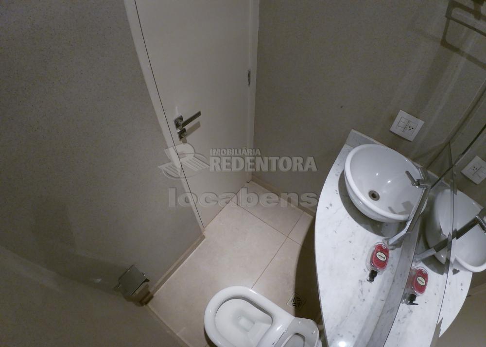 Alugar Apartamento / Padrão em São José do Rio Preto R$ 2.700,00 - Foto 12