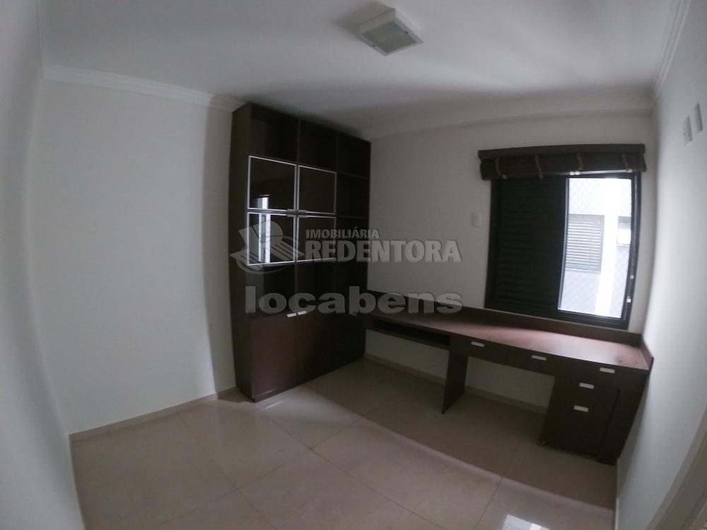 Alugar Apartamento / Padrão em São José do Rio Preto R$ 2.700,00 - Foto 13