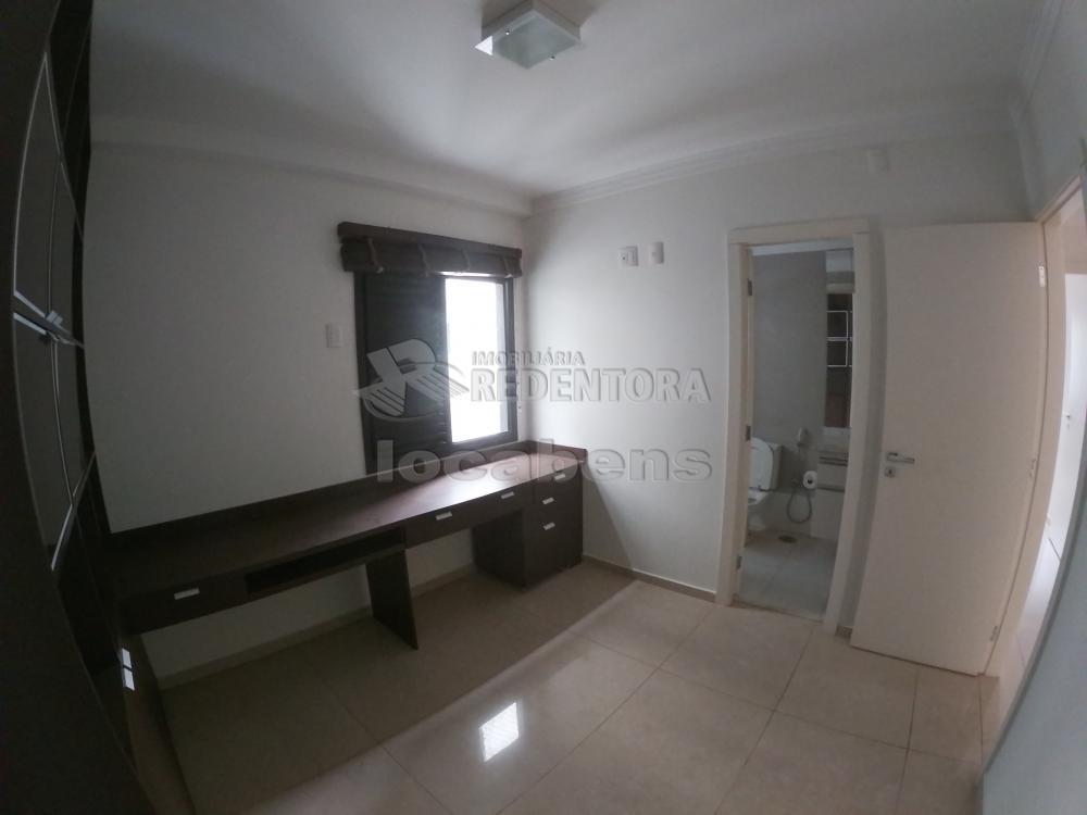 Alugar Apartamento / Padrão em São José do Rio Preto R$ 2.700,00 - Foto 14