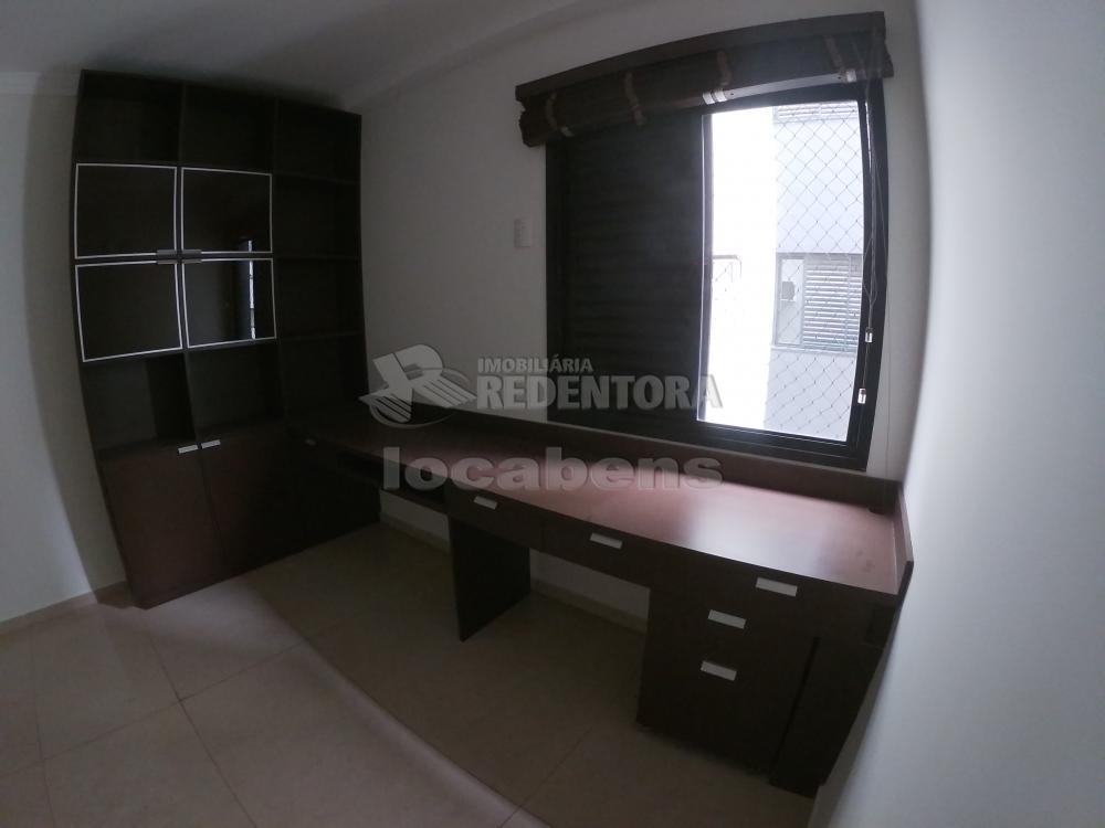Alugar Apartamento / Padrão em São José do Rio Preto R$ 2.700,00 - Foto 15