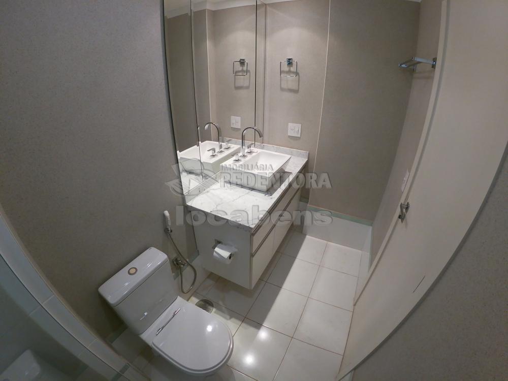 Alugar Apartamento / Padrão em São José do Rio Preto R$ 2.700,00 - Foto 17