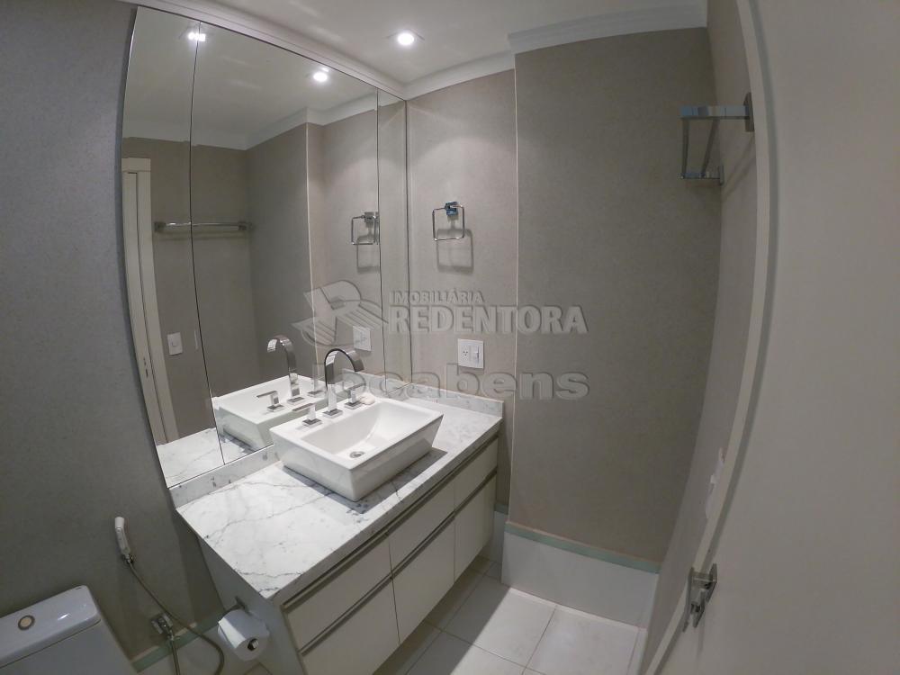 Alugar Apartamento / Padrão em São José do Rio Preto R$ 2.700,00 - Foto 18