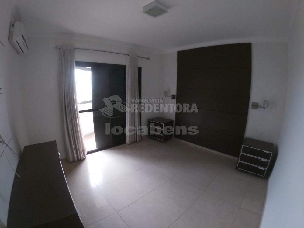 Alugar Apartamento / Padrão em São José do Rio Preto R$ 2.700,00 - Foto 19