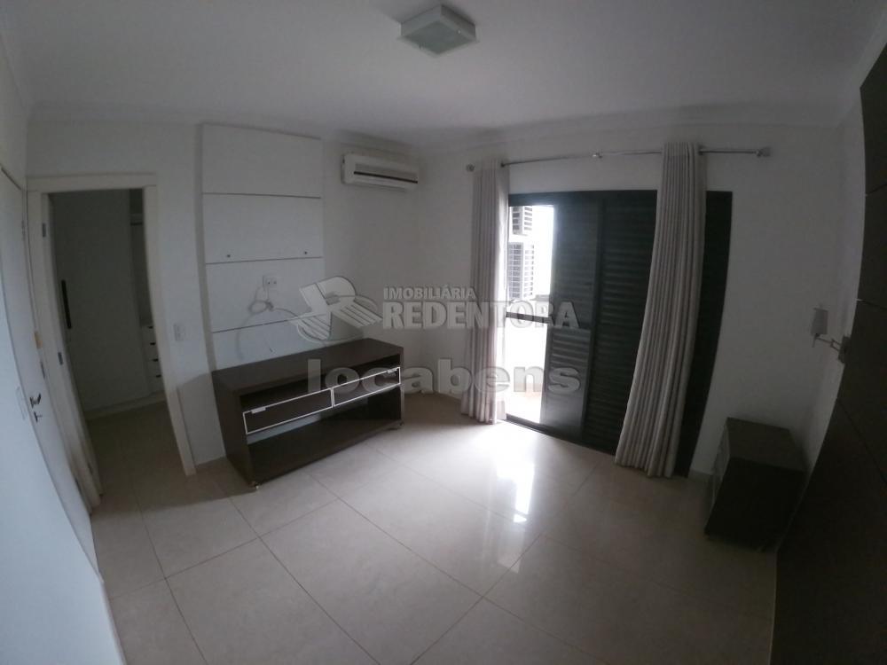Alugar Apartamento / Padrão em São José do Rio Preto R$ 2.700,00 - Foto 20