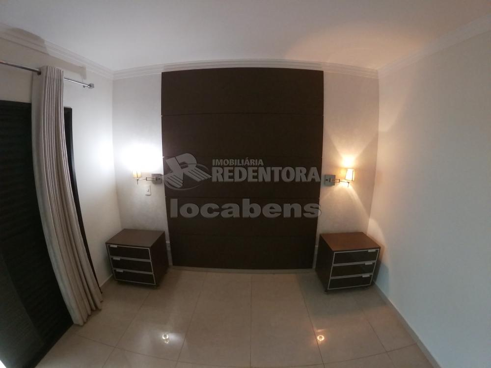 Alugar Apartamento / Padrão em São José do Rio Preto R$ 2.700,00 - Foto 22