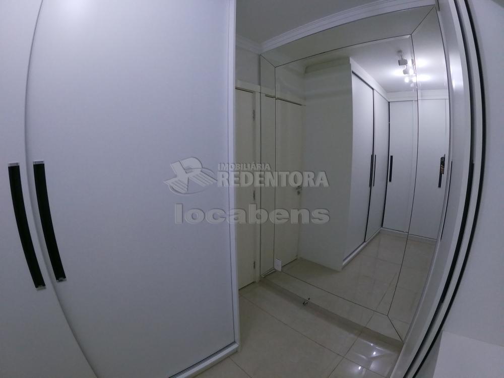 Alugar Apartamento / Padrão em São José do Rio Preto R$ 2.700,00 - Foto 24