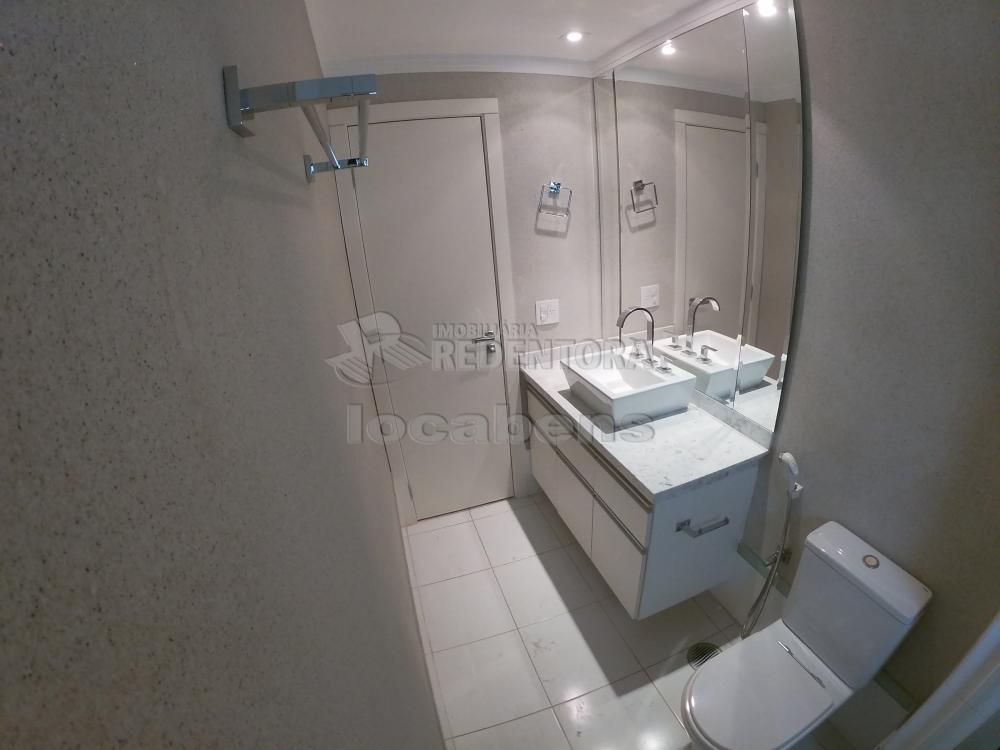 Alugar Apartamento / Padrão em São José do Rio Preto R$ 2.700,00 - Foto 33