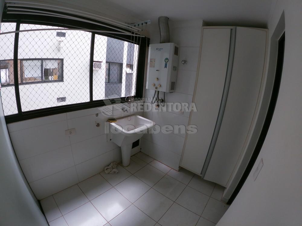 Alugar Apartamento / Padrão em São José do Rio Preto R$ 2.700,00 - Foto 38