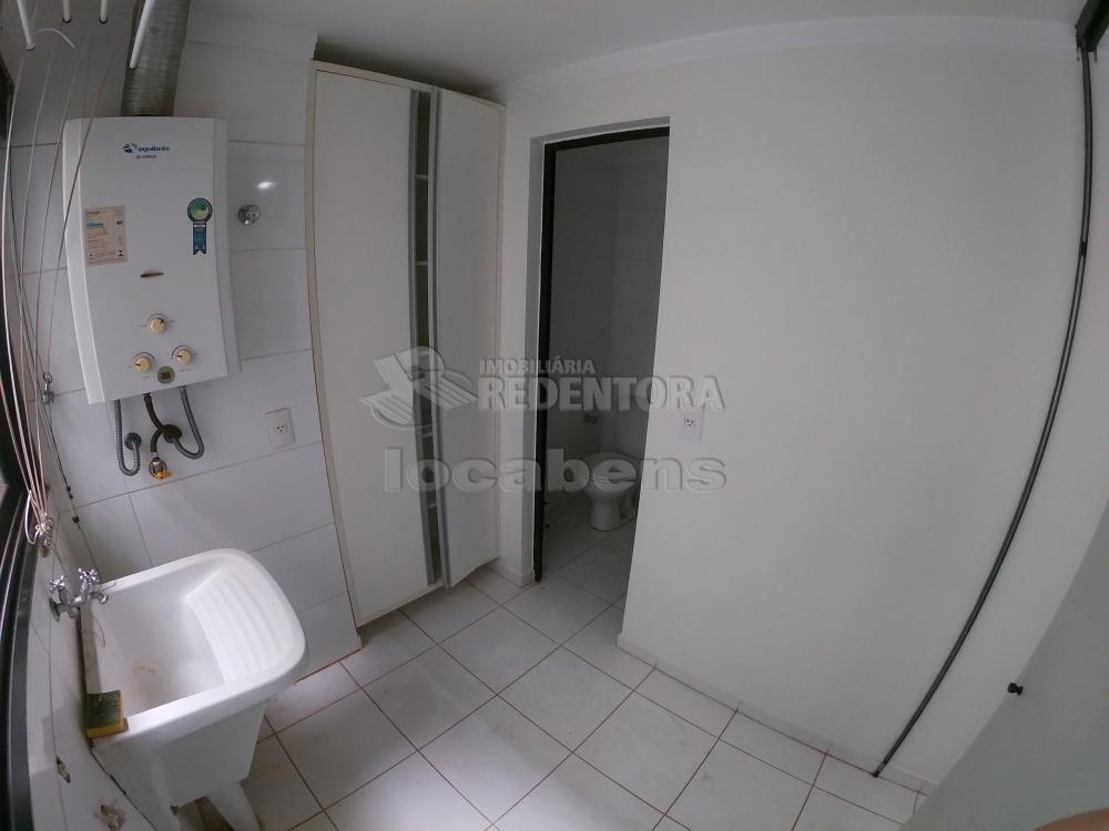 Alugar Apartamento / Padrão em São José do Rio Preto R$ 2.700,00 - Foto 39