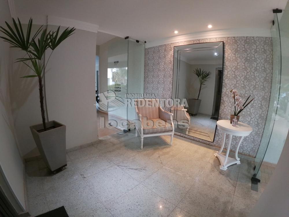 Alugar Apartamento / Padrão em São José do Rio Preto R$ 2.700,00 - Foto 42