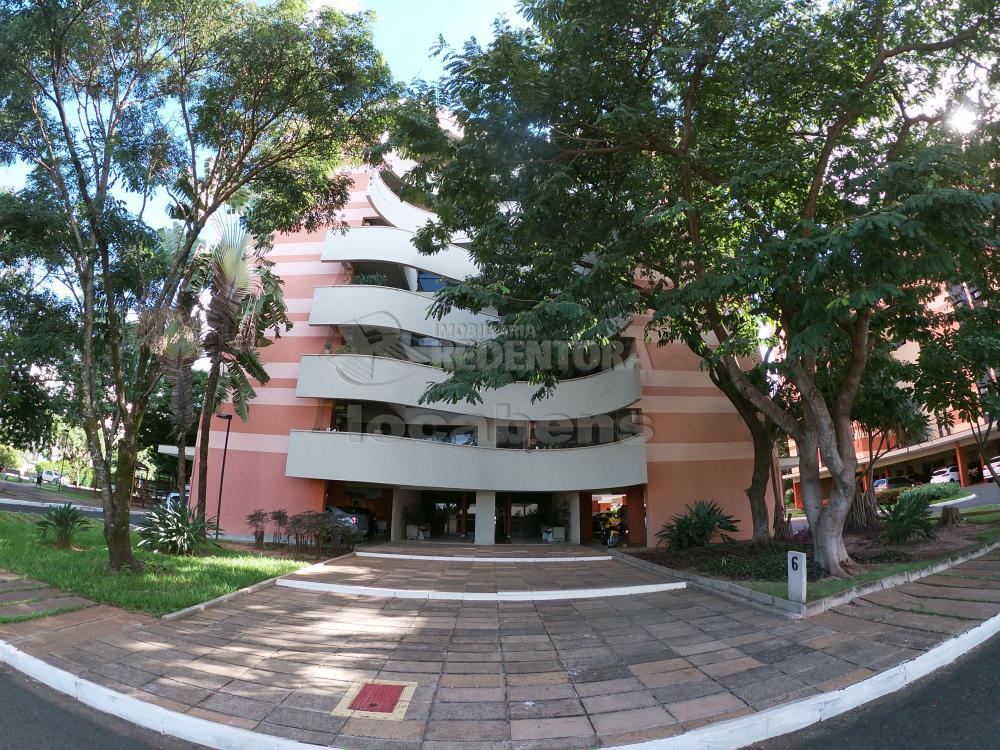 Sao Jose do Rio Preto Apartamento Locacao R$ 1.600,00 Condominio R$1.079,00 3 Dormitorios 1 Suite Area construida 130.00m2