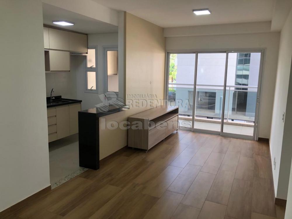 Sao Jose do Rio Preto Apartamento Venda R$470.000,00 Condominio R$558,00 2 Dormitorios 2 Vagas Area construida 71.96m2