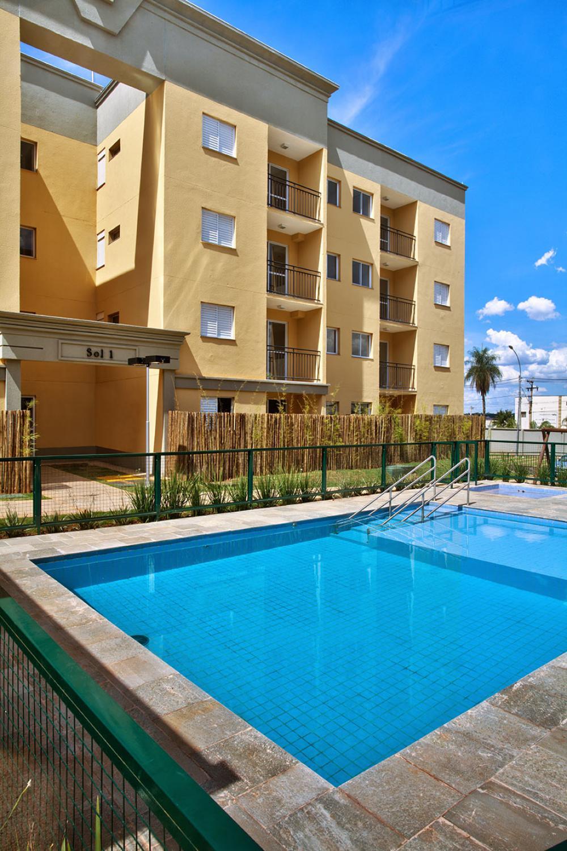 Comprar Apartamento / Padrão em SAO JOSE DO RIO PRETO apenas R$ 155.000,00 - Foto 9