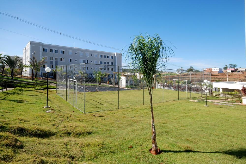 Alugar Apartamento / Padrão em São José do Rio Preto R$ 650,00 - Foto 24