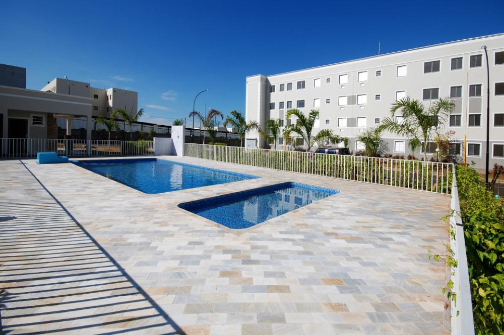 Alugar Apartamento / Padrão em São José do Rio Preto R$ 650,00 - Foto 28