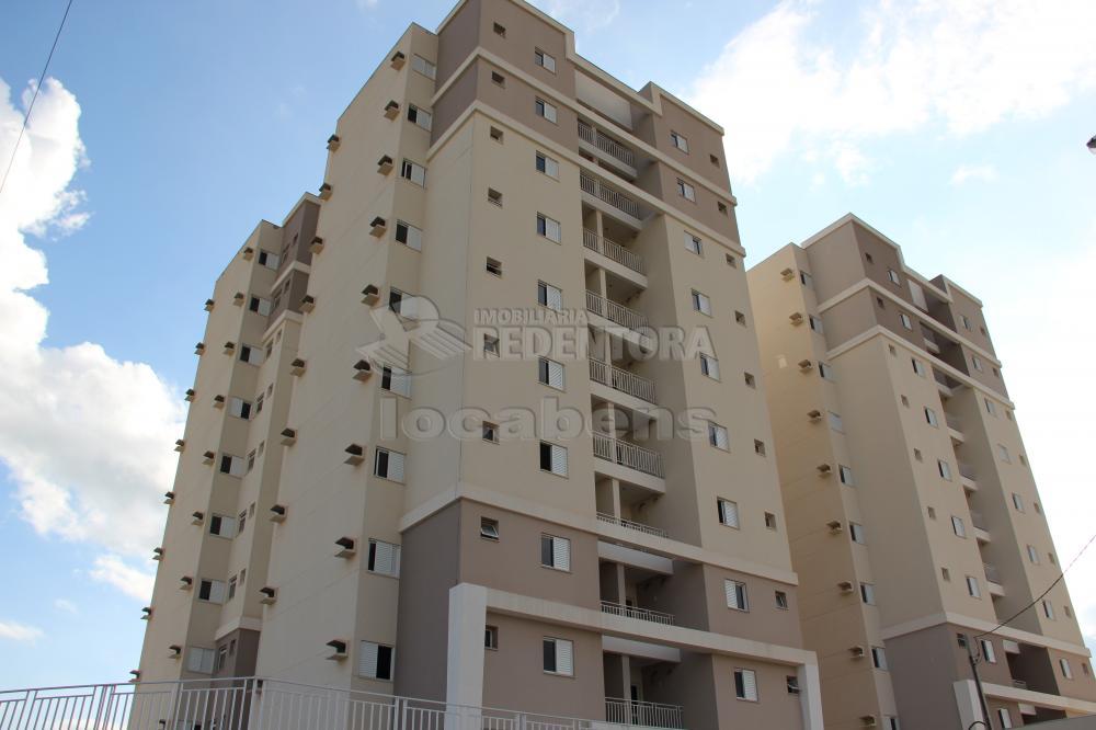Alugar Apartamento / Padrão em São José do Rio Preto R$ 1.600,00 - Foto 29