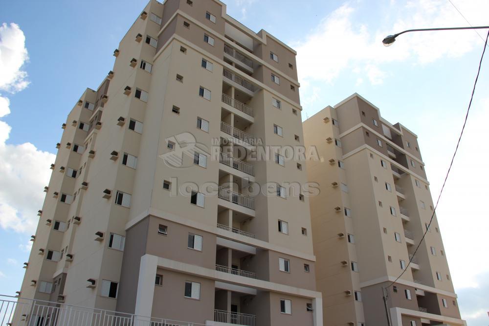 Alugar Apartamento / Padrão em São José do Rio Preto R$ 1.600,00 - Foto 30