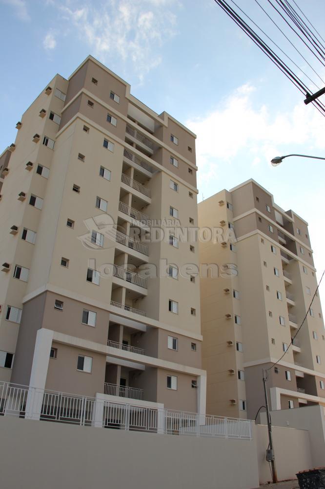 Alugar Apartamento / Padrão em São José do Rio Preto R$ 1.600,00 - Foto 31