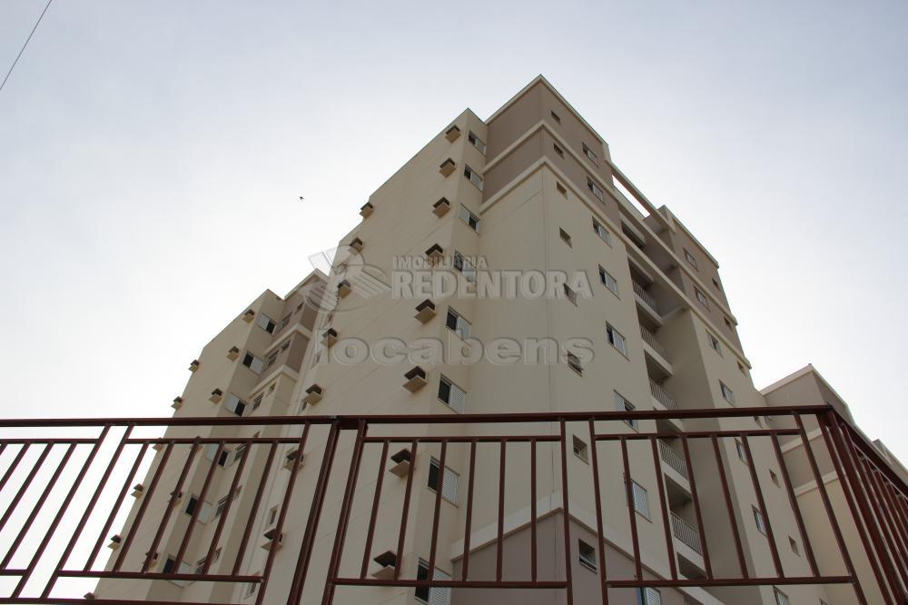 Alugar Apartamento / Padrão em São José do Rio Preto R$ 1.600,00 - Foto 33