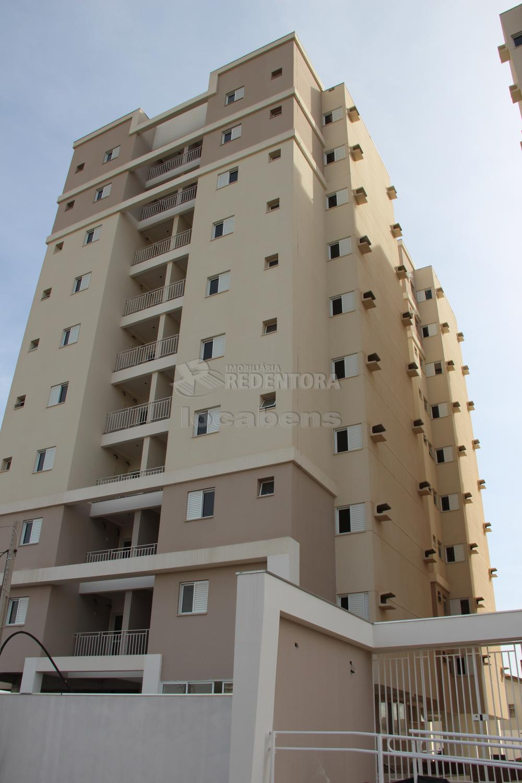 Alugar Apartamento / Padrão em São José do Rio Preto R$ 1.600,00 - Foto 35