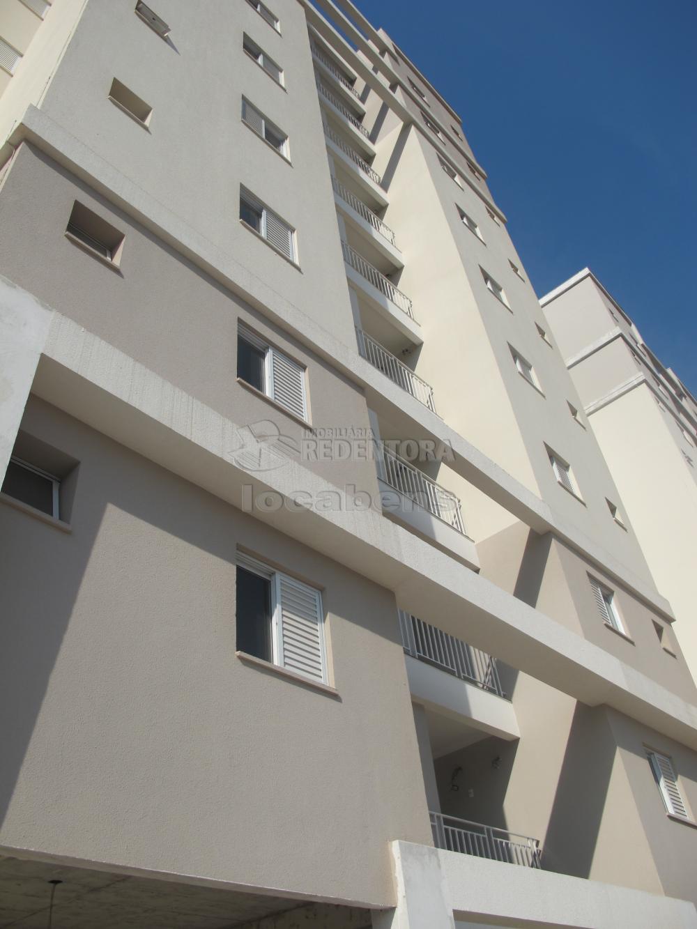 Alugar Apartamento / Padrão em São José do Rio Preto R$ 1.600,00 - Foto 38