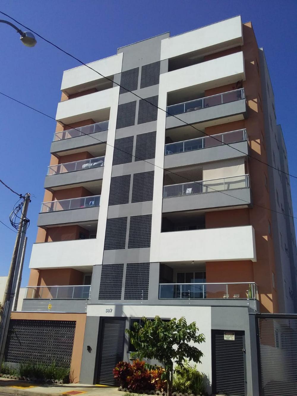 Comprar Apartamento / Padrão em SAO JOSE DO RIO PRETO - Foto 43