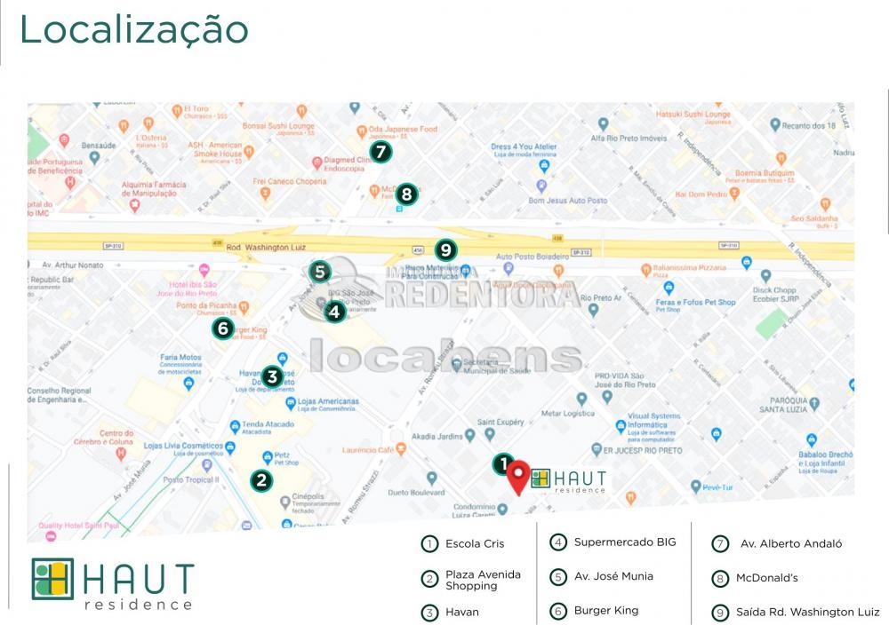 Comprar Apartamento / Padrão em São José do Rio Preto apenas R$ 383.500,00 - Foto 27