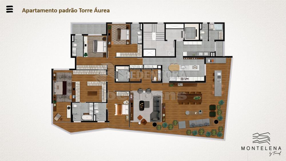 Comprar Apartamento / Padrão em São José do Rio Preto apenas R$ 2.333.333,33 - Foto 45