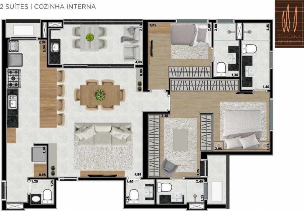 Comprar Apartamento / Padrão em SAO JOSE DO RIO PRETO - Foto 48