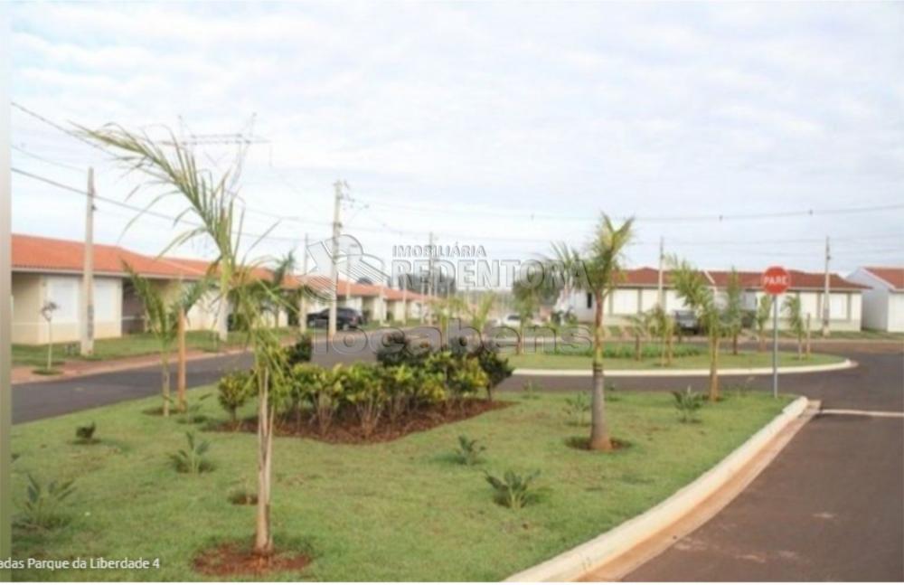 Alugar Casa / Condomínio em São José do Rio Preto apenas R$ 1.200,00 - Foto 22