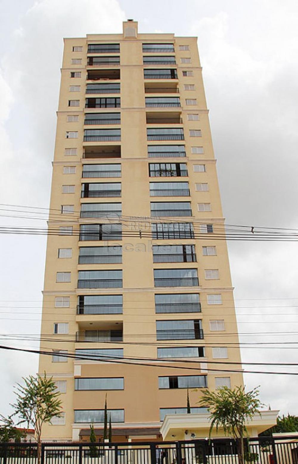 Alugar Apartamento / Padrão em SAO JOSE DO RIO PRETO apenas R$ 2.700,00 - Foto 29