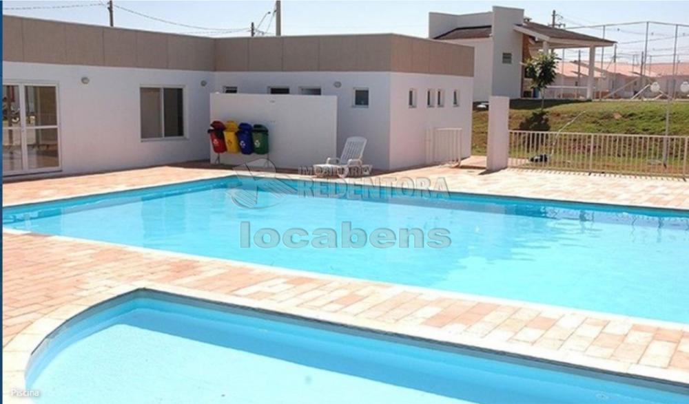 Alugar Casa / Condomínio em São José do Rio Preto R$ 1.055,00 - Foto 29