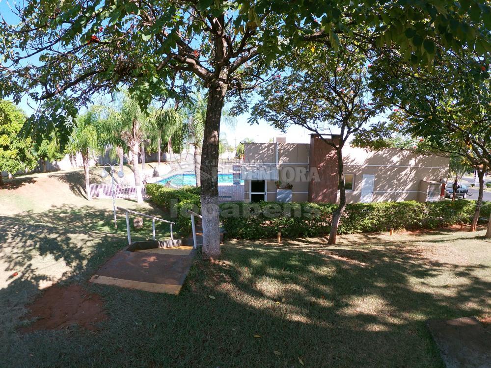 Alugar Casa / Condomínio em São José do Rio Preto R$ 1.100,00 - Foto 31