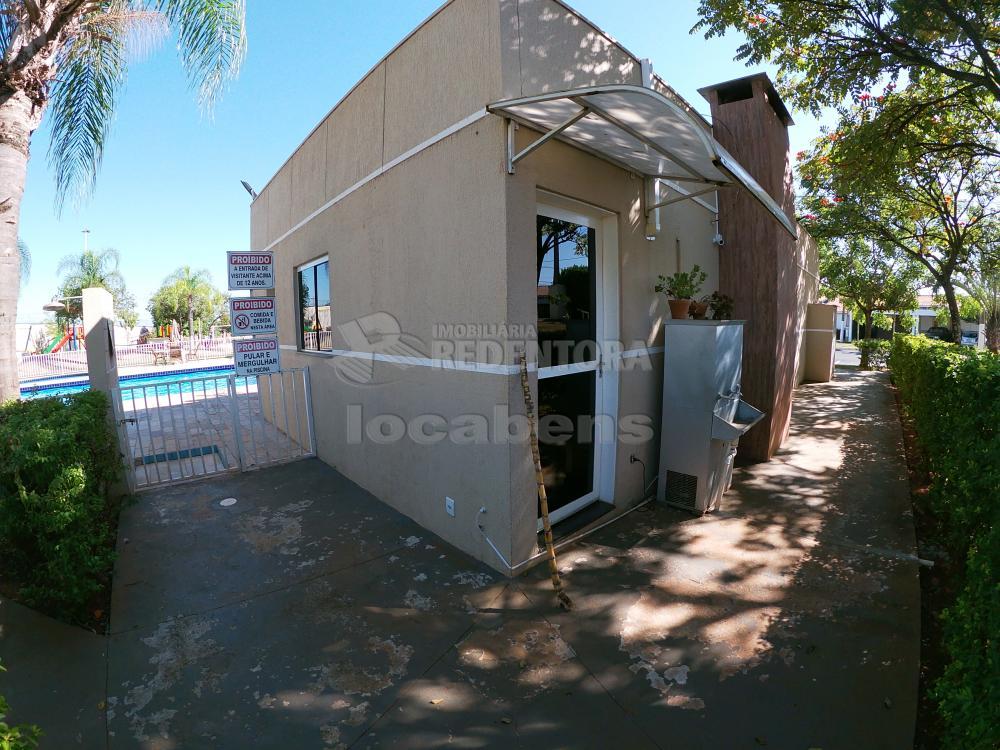 Alugar Casa / Condomínio em São José do Rio Preto R$ 1.100,00 - Foto 32