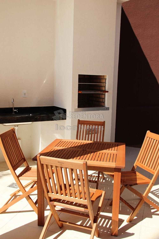 Alugar Apartamento / Padrão em São José do Rio Preto R$ 1.300,00 - Foto 18
