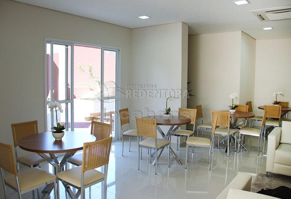 Alugar Apartamento / Padrão em São José do Rio Preto R$ 1.300,00 - Foto 20