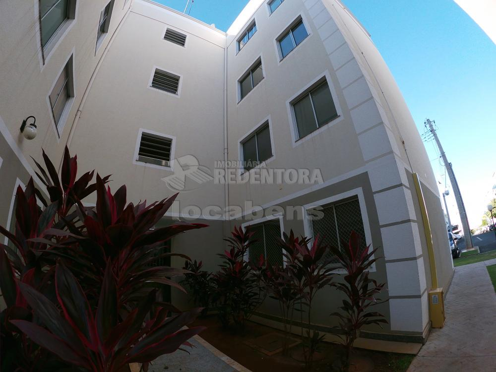 Alugar Apartamento / Padrão em São José do Rio Preto R$ 850,00 - Foto 14