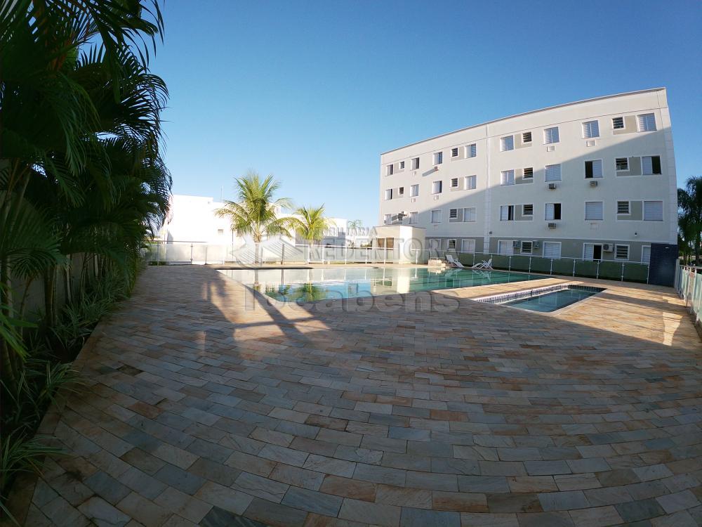 Alugar Apartamento / Padrão em São José do Rio Preto R$ 850,00 - Foto 18
