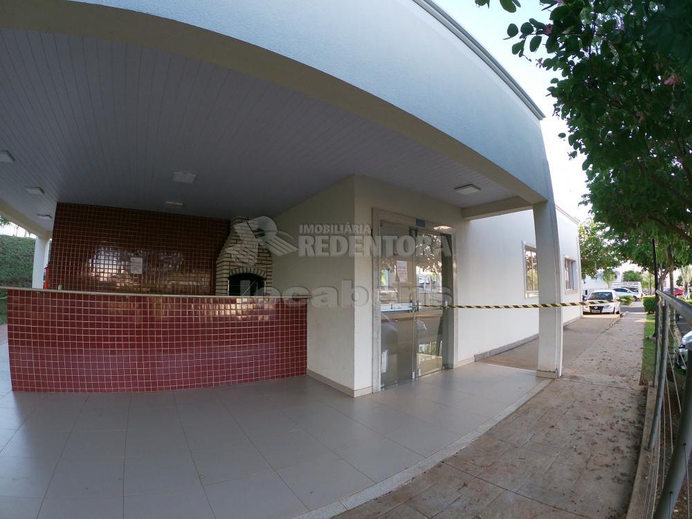 Alugar Apartamento / Padrão em São José do Rio Preto R$ 850,00 - Foto 20