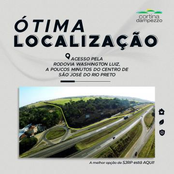 Comprar Terreno / Condomínio em São José do Rio Preto apenas R$ 800.000,00 - Foto 26