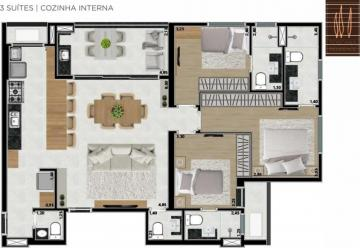 Comprar Apartamento / Padrão em SAO JOSE DO RIO PRETO - Foto 51