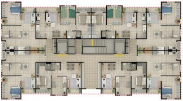 Comprar Apartamento / Padrão em São José do Rio Preto apenas R$ 280.000,00 - Foto 36